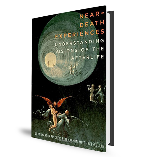 Near Death Experiences Book Cover