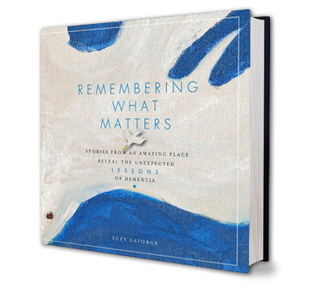 Remembering What Matters Book Cover