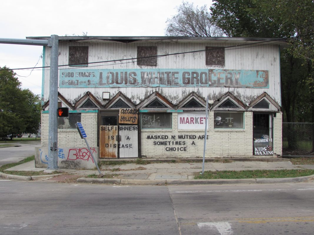 Walkers And Cyclists Head To The Fifth Ward For Sunday ...