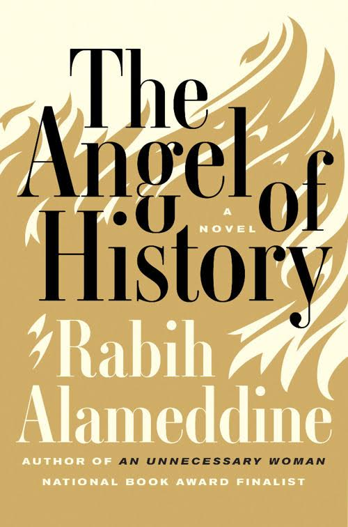 Angel of History book cover