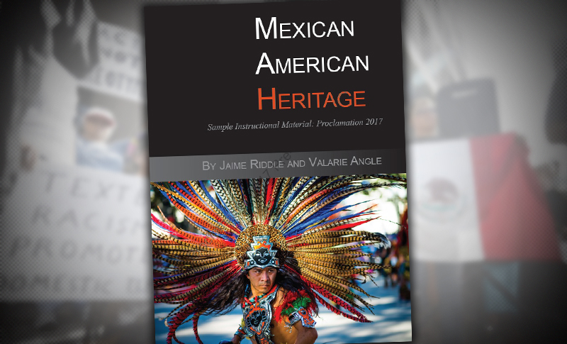 Mexican-American-Textbook-Banner