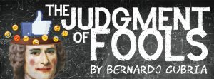 Judgment of Fools Banner