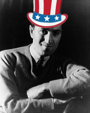 "George Gershwin: The Original ""American in Paris"""