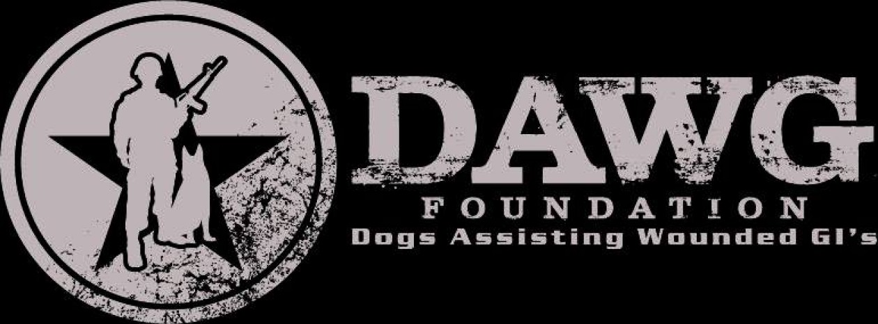 DAWG Dogs Assisting Wounded GIs