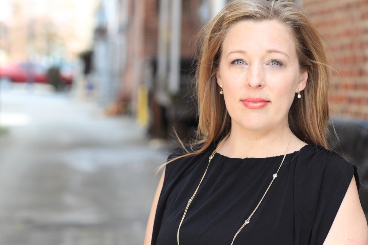 Hillary Hart has been named Executive Director for Theatre Under the Stars.