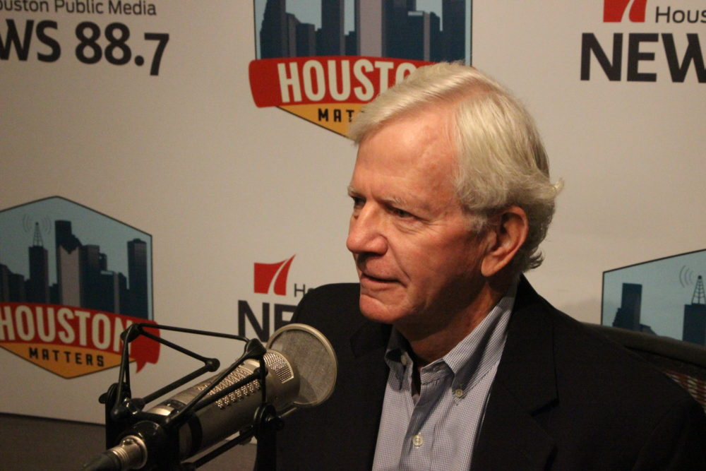 Photo of Bill Arnold