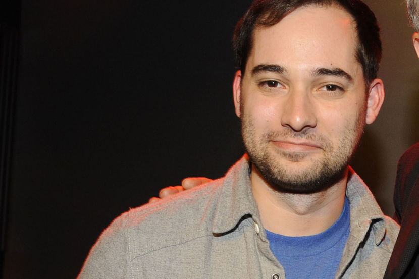 Comedian and writer Harris Wittels. (Photo: Amy Graves/WireImage