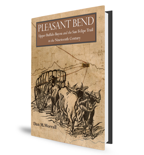 Pleasant Bend Book Cover