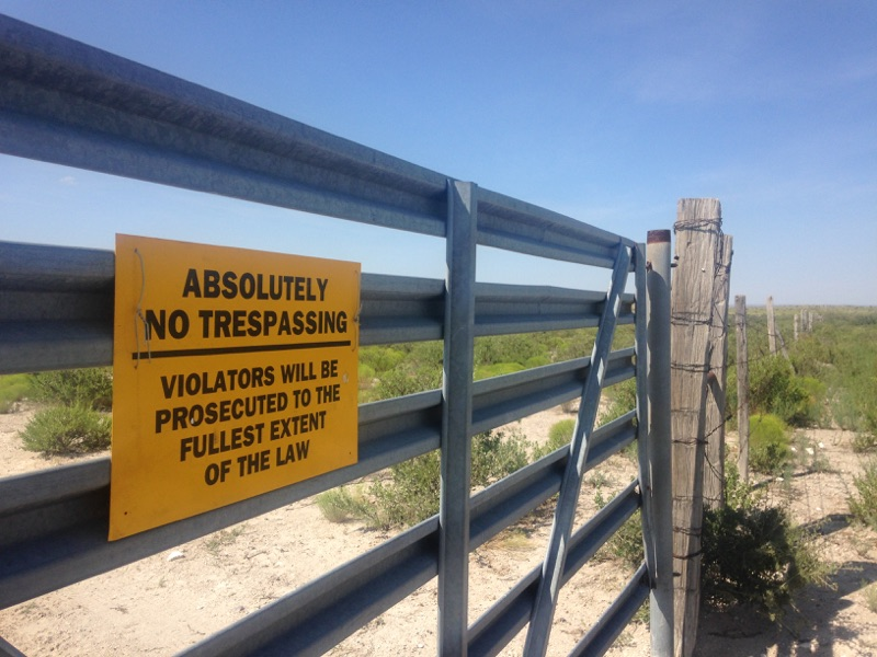 New Push For Eminent Domain Reform Expected At Texas