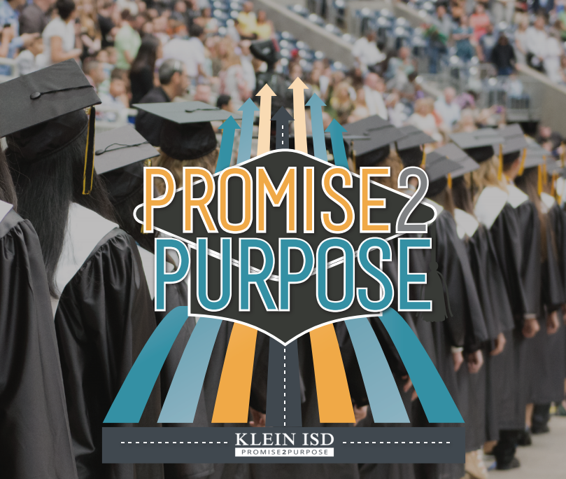 Last week, trustees for Klein ISD approved an innovation plan. The chief learning officer, Jenny McGown, said that it will help them achieve their overall goal.