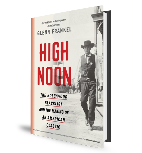 High Noon Book Cover
