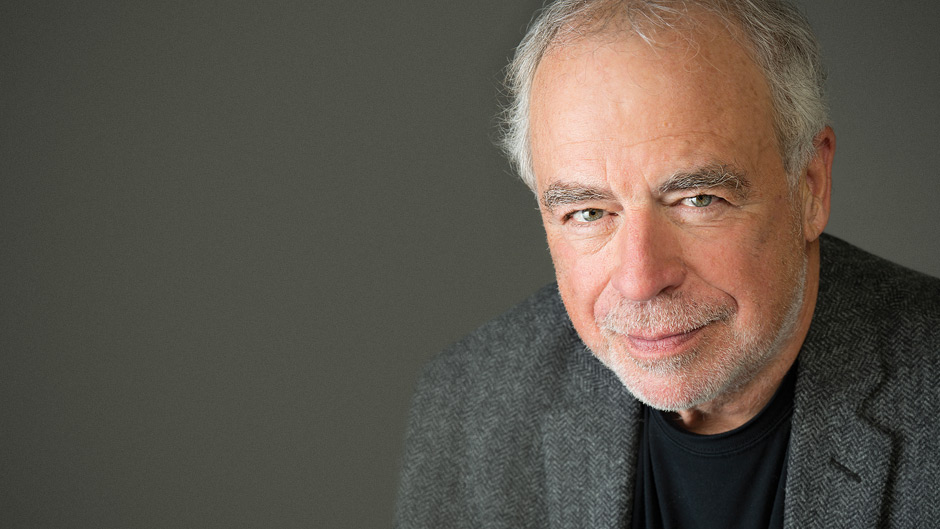 """The Pulitzer Prize-winning novelist talks about his latest novel, the sequel to """"Nobody's Fool."""""""