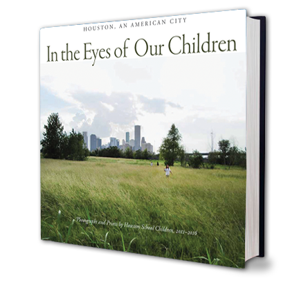 In the Eyes of Our Children Book Cover
