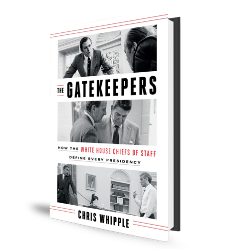 Gatekeepers Book Cover