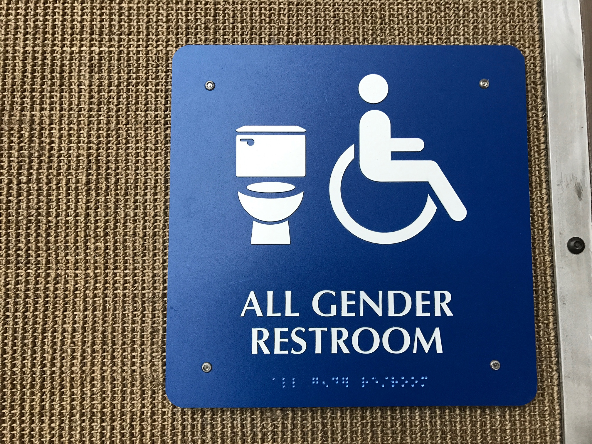 Is There Evidence Supporting Texas Bathroom Bill As A Public