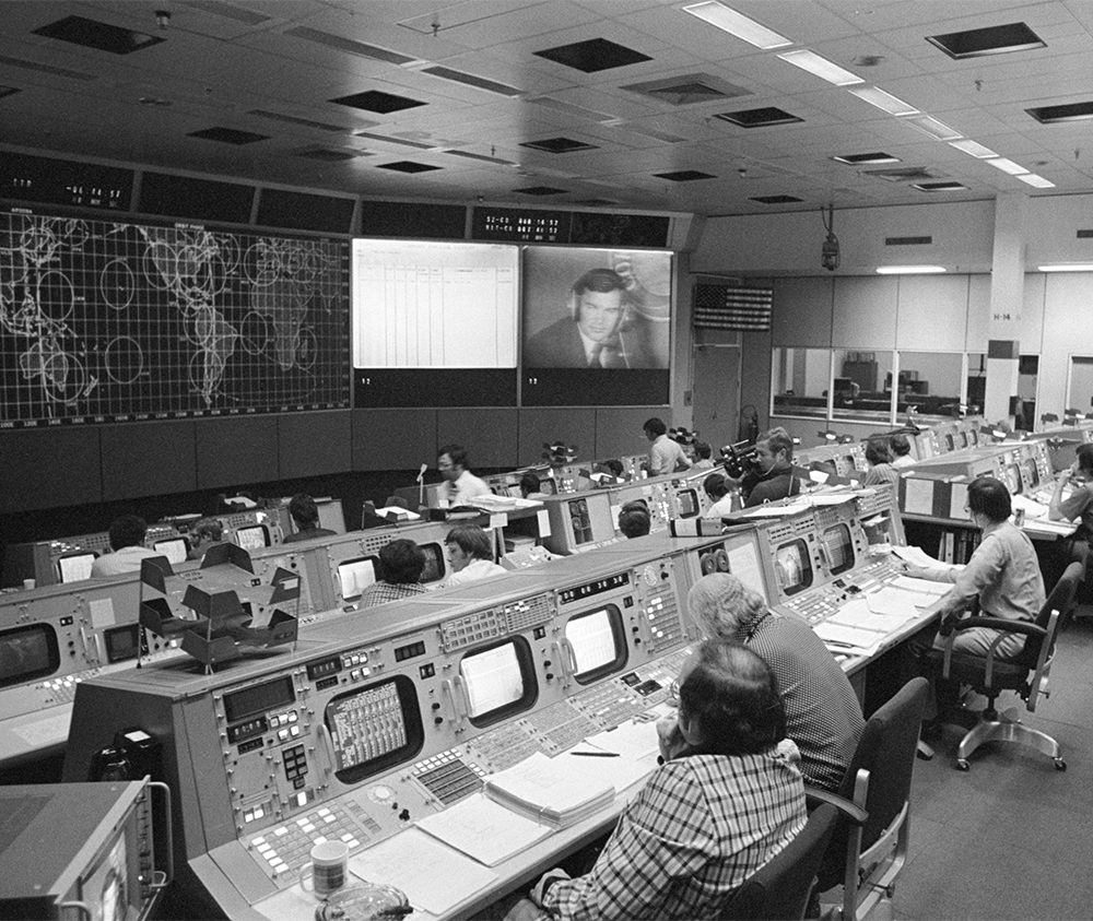 computers used in apollo space missions - photo #2