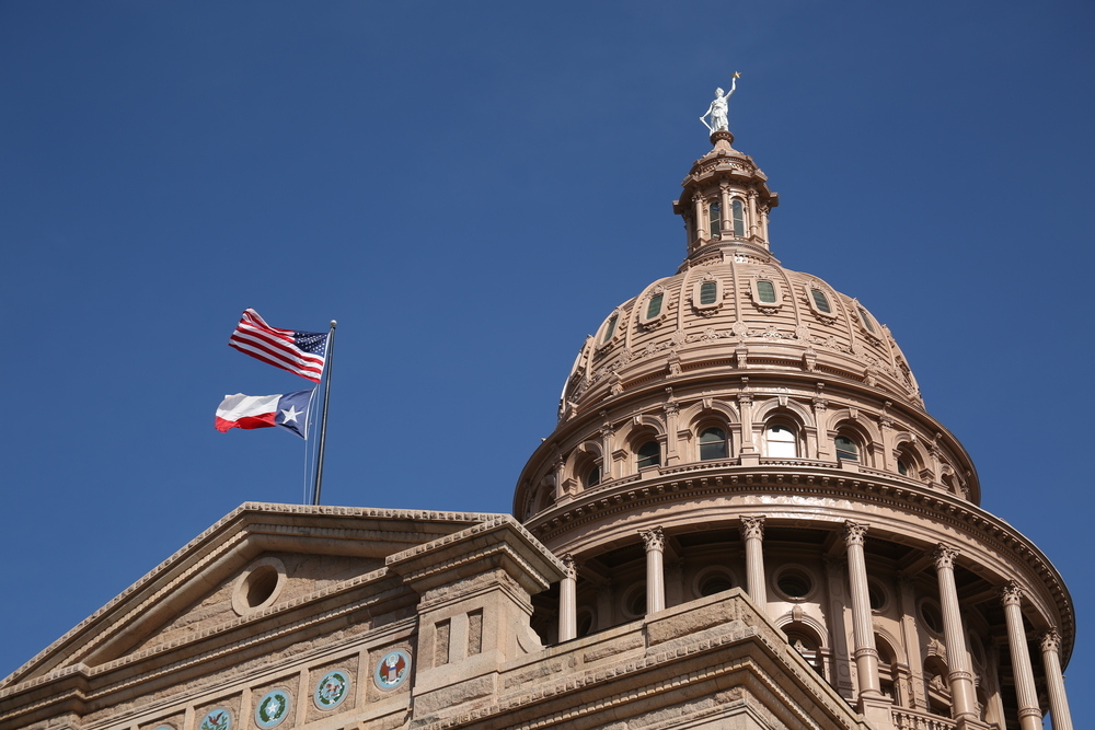 Bill could turn back page, return power to Texas board of ed