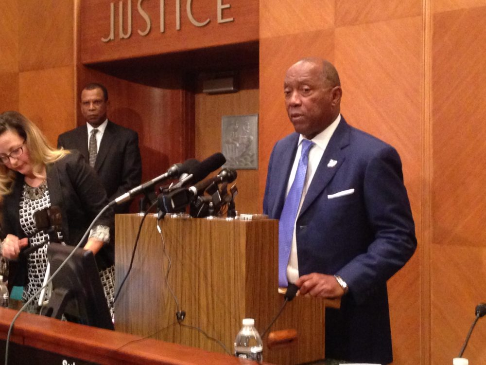 The House of Representatives is scheduled to vote on the bill on Saturday and Mayor Sylvester Turner is pushing for the bill to pass in the lower chamber.