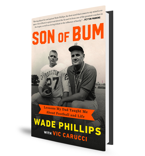 Son of Bum Book Cover