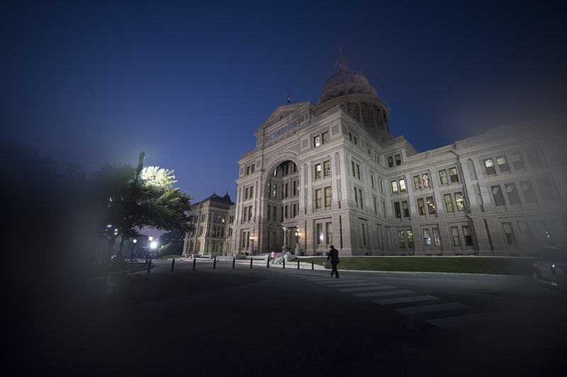 Texas House offers a path to avoid special session