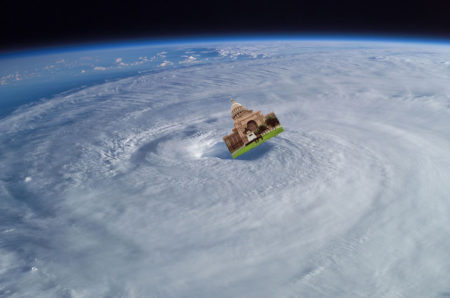 Special Session hurricane!