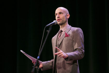 Cecil Baldwin: Night Vale Community Radio