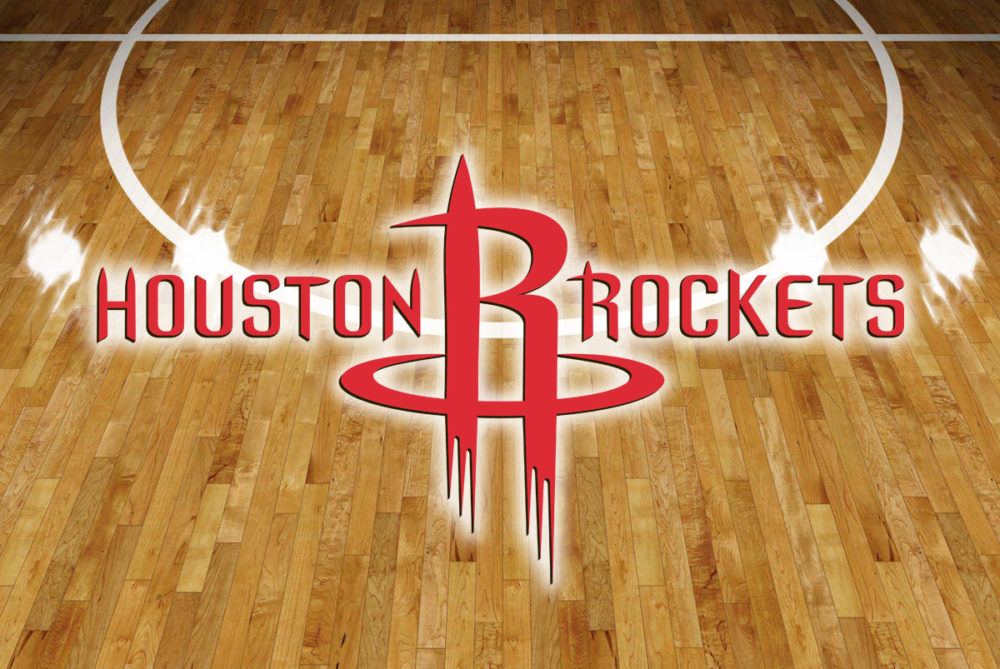Houston Rockets Are Put Up for Sale