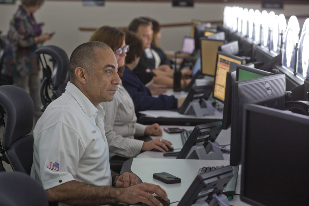 Francisco Sánchez, spokesman for the Harris County Office of Homeland Security and Emergency Management, says the trend in his field of work is customizing warning and alert systems. Sánchez has recently been selected to serve on FEMA's National Advisory Council as a member of its Subcommittee on Integrated Public Alert and Warning System.