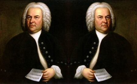 Bach Double