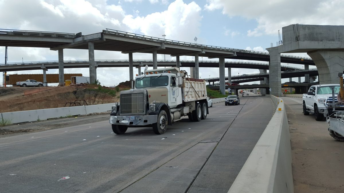 State Highway 288 Toll Project About To Move Into The Next ...