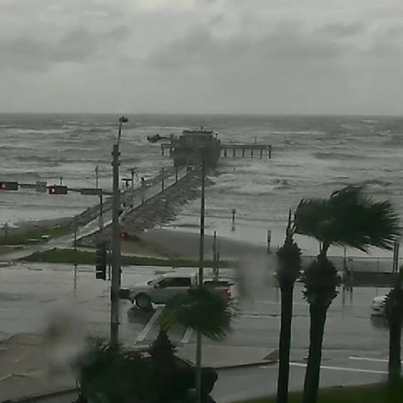 A hurricane recovery program managed by Galveston County could elevate 200 homes across the county.
