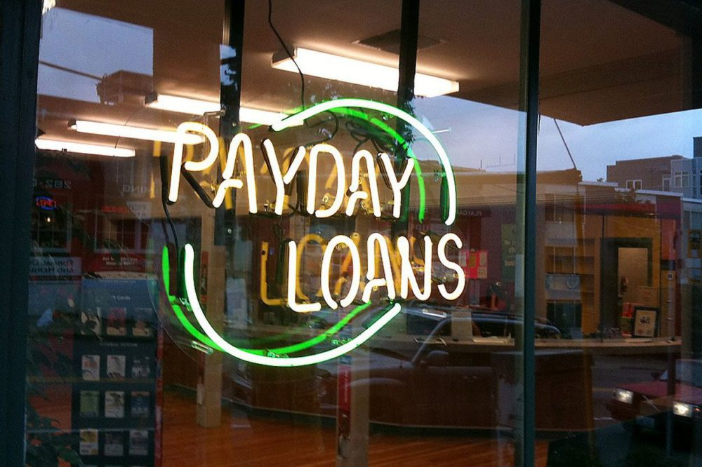 Houston payday loans