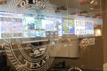The City of Houston's Office of Emergency Management (OEM) has activated its Emergency Operations Center (EOC) because of the World Series games that the Astros and the L.A. Dodgers will play at Minute Maid Park this weekend.