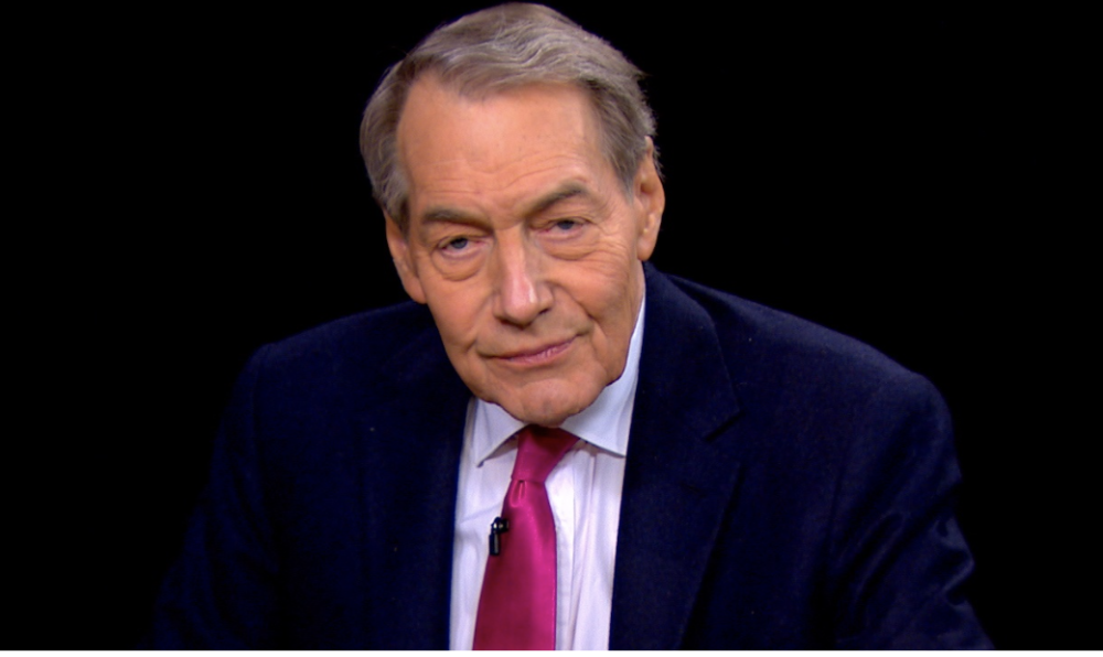 Charlie Rose Fired Cbs Pbs After >> PBS Ends Partnership With Charlie Rose, CBS Fires Him After Several Allegations of Sexual ...