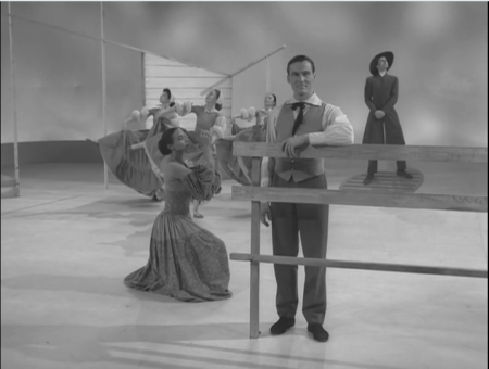 Martha Graham's Appalachian Spring (1944)