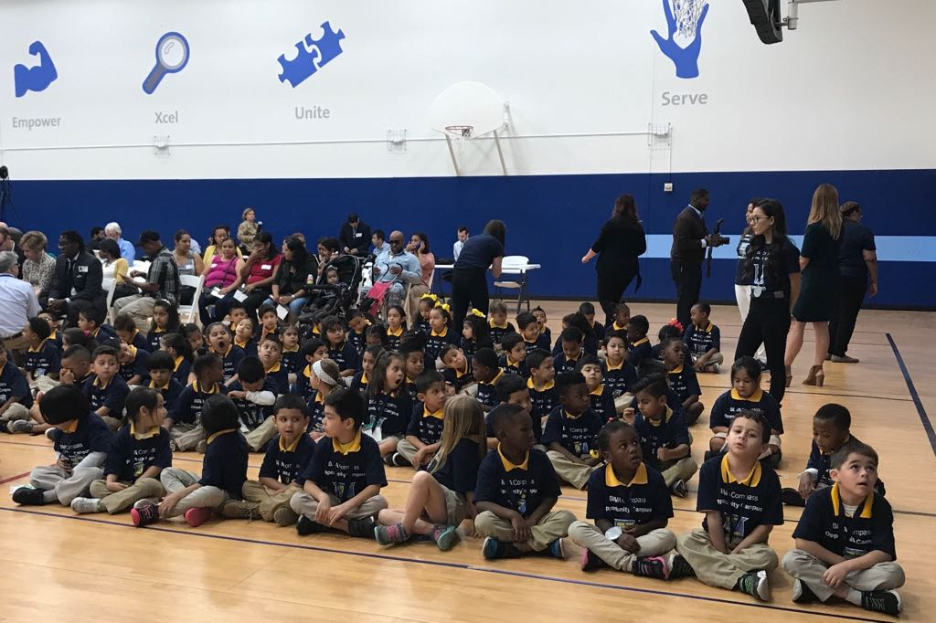 KIPP Partners With BBVA Compass To Open Two Schools In NW Houston