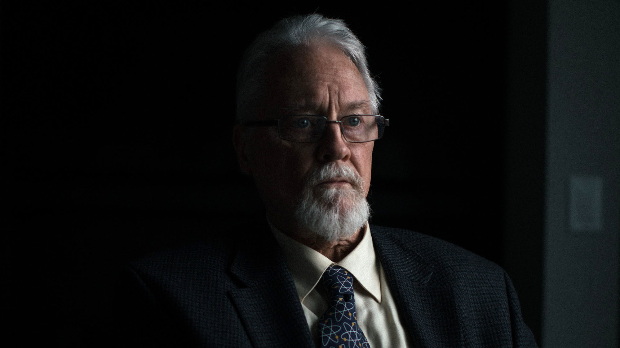 John Coster-Mullen has reverse-engineered America's first nuclear weapons and has self-published a book on his findings.