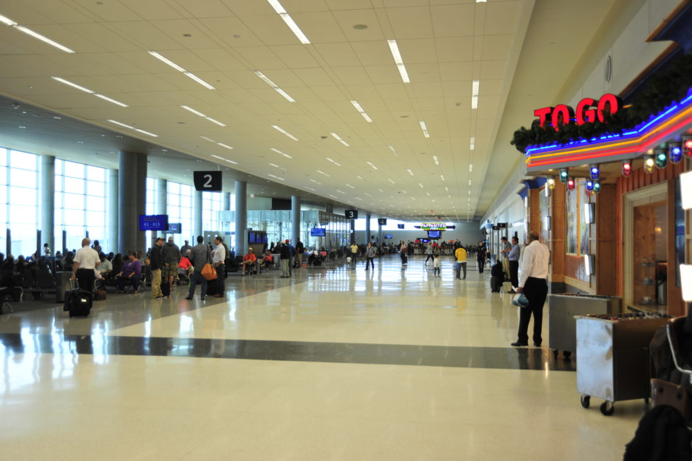 Hobby Airport is becoming one of the fastest growing airports in the United States thanks to its international terminal.