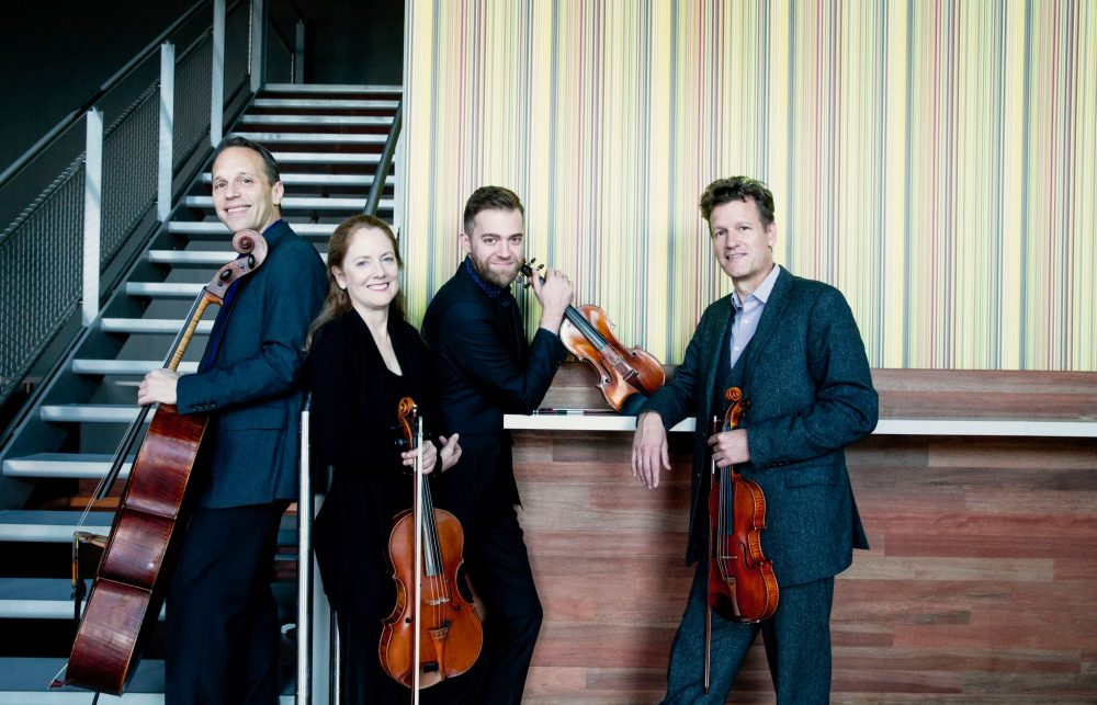 St. Lawrence Quartet