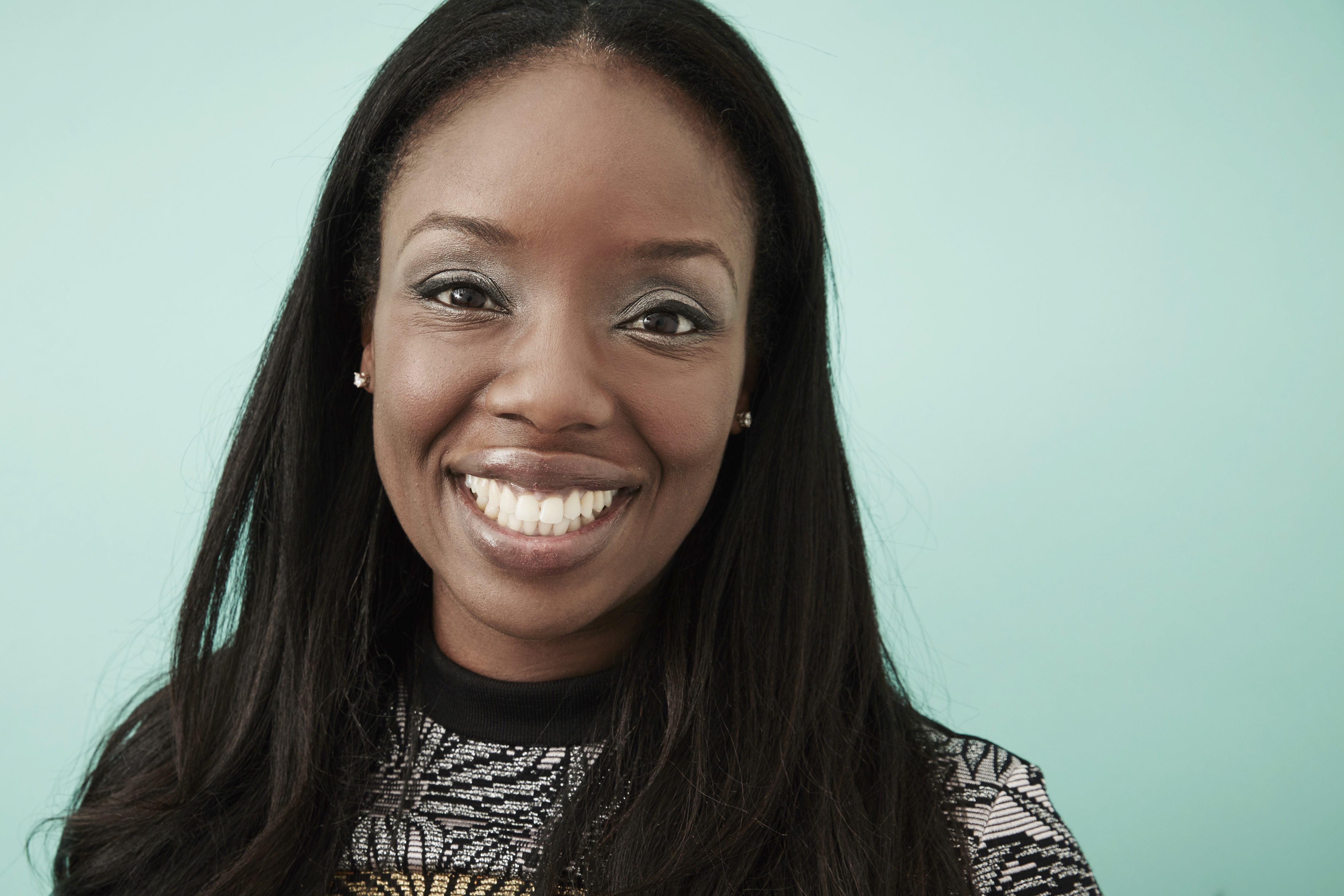Dr. Nadine Burke Harris isthe founder and CEO of the Center for Youth Wellness in San Francisco