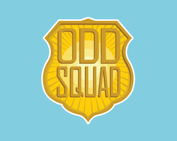 PBS Kids Odd Squad