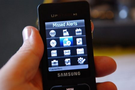 The FCC's decision will help improve the effectiveness of emergency alerts that are distributed through wireless phones.
