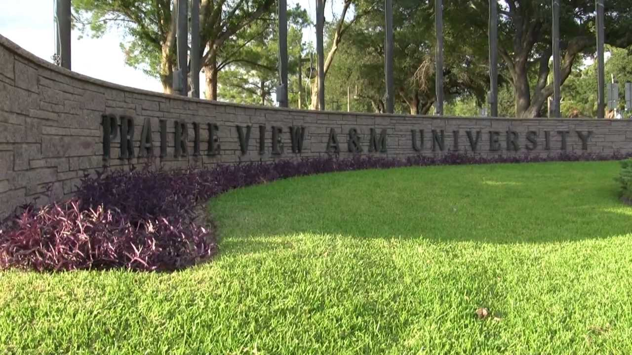 Prairie View A&M University.