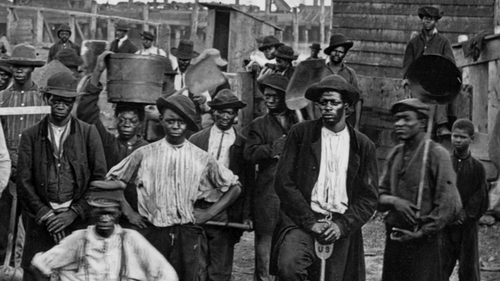 the culture of slavery in the american civil war Anglo-american relations during the civil war democracy and against slavery the north and the black american population was also american culture.