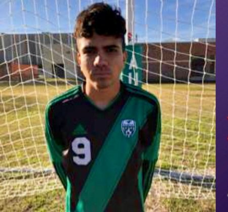 The immigration attorney for Dennis Rivera-Sarmiento, a 19 year-old undocumented immigrant from Honduras who is currently at risk of deportation, asked Thursday for help from the Houston Independent School District.