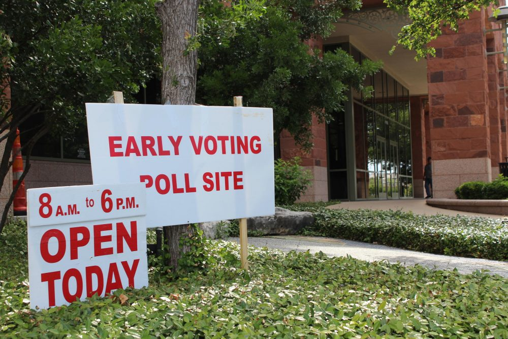 2018 Elections Everything You Need To Know For Early Voting