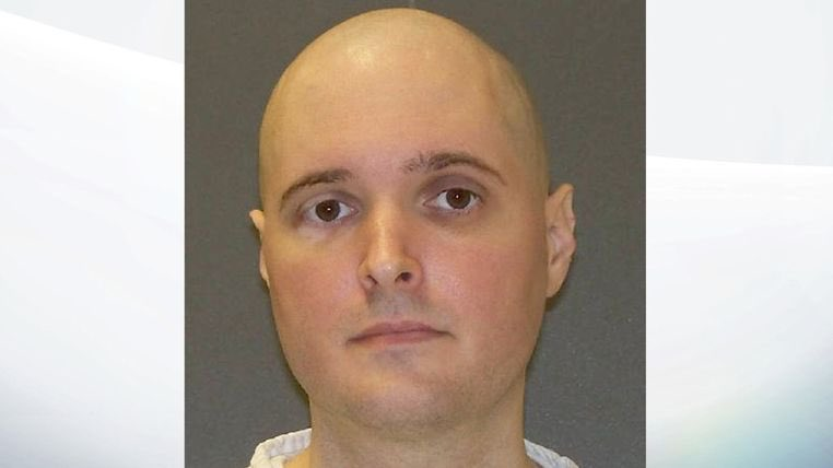 Texas Parole Board Recommends Killer Be Spared From Death – Houston