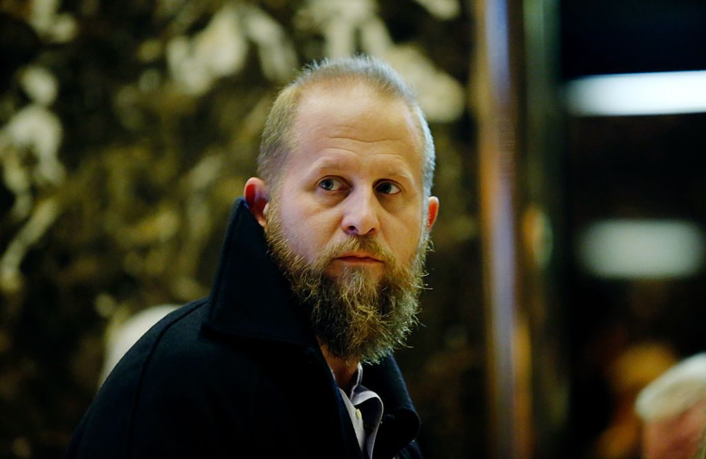 Brad Parscale, whose San Antonio web design firm played a leading role in Trump's digital efforts in the 2016 race, will be campaign manager for 2020.