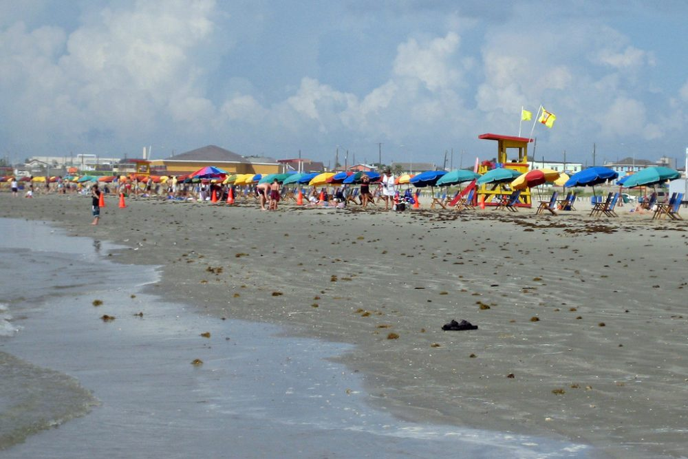 Planning A Beach Get-Away Near Galveston? Avoid These Areas