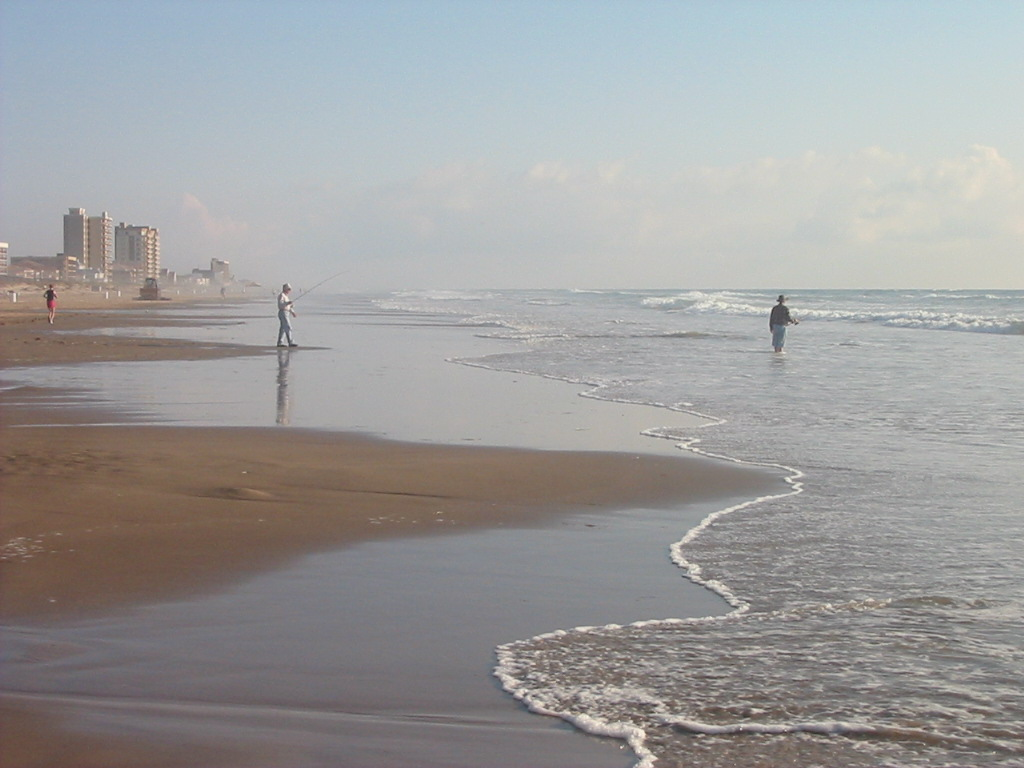 Update How To Check The Levels Of Bacteria At Texas Beaches